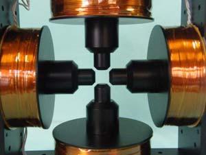4極電磁石(2)