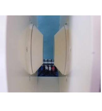 Wヨーク型電磁石(2)