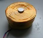 磁力発生用棒磁石 高磁力タイプ
