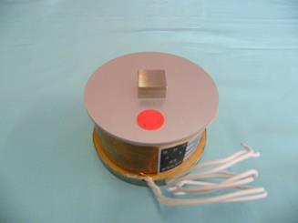 棒電磁石(先端角型)
