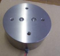 吸着用 電磁石 大Lタイプ(2)