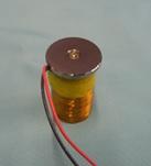棒電磁石 高磁場・底板付(3)