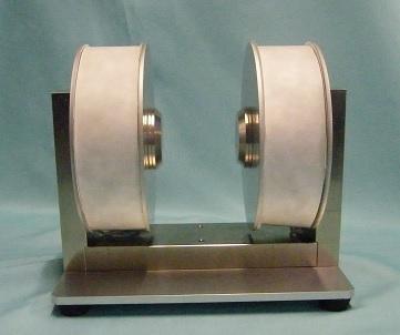 卓上型高磁場発生電磁石(チップ交換式)